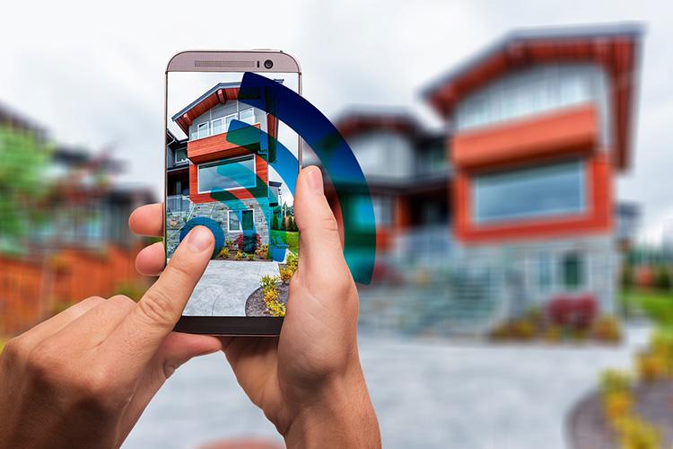 Domotica: il futuro nella tua casa